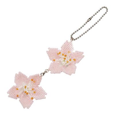 フラワーモチーフキット「桜」
