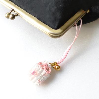 香袋キット 桜(4月)