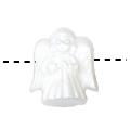 アニマルポニービーズ(エンジェル) 19x20mm