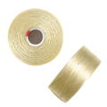 ビーズステッチで使う糸