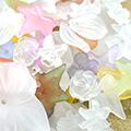 【徳用パック】ファンシービーズミックス