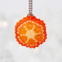オレンジ・チャーム