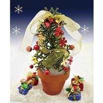クリスマスツリー・グリーン