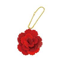 薔薇モチーフの手作りキット